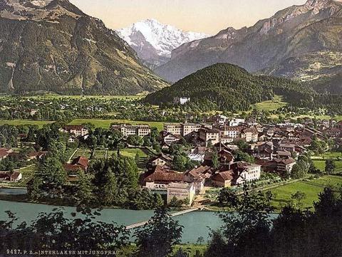 Interlaken-Jungfrau-002