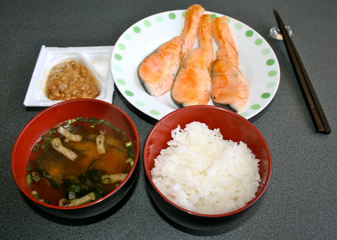JapaneseStyleBreakfast