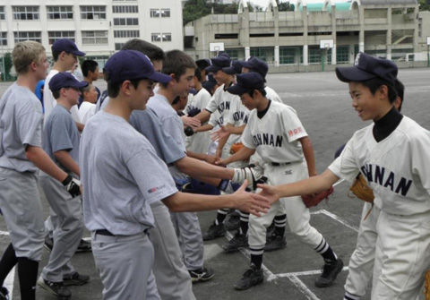 san-diego-yokohama-youth-baseball-exchangeBIG