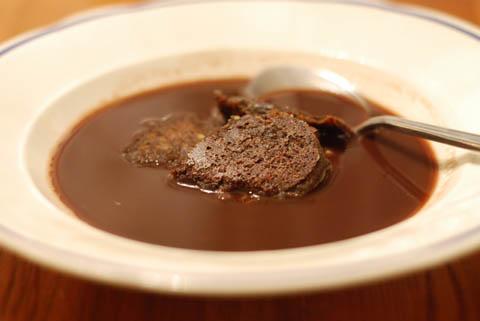 svartsoppa
