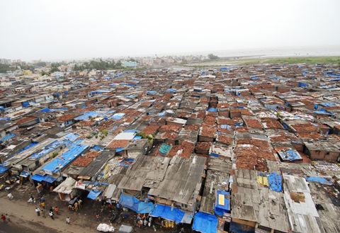 slums-in-India