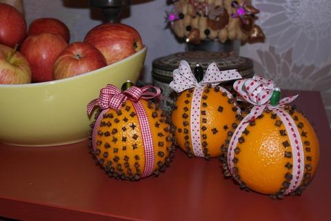 jouluappelsiini
