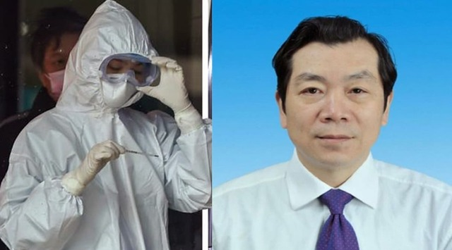 Liang-Wudong-Chinese-doctor-died-of-coronavirus-in-Wuhan