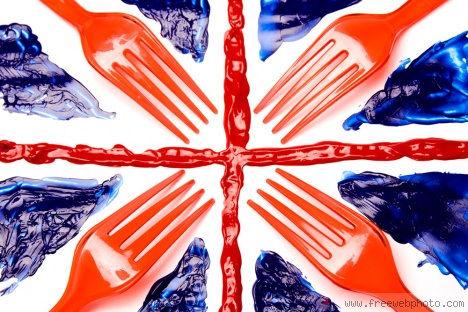 british-flag-food