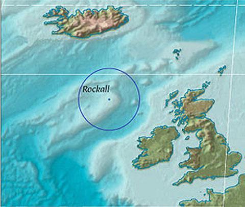 300px-Location_map_Rockall