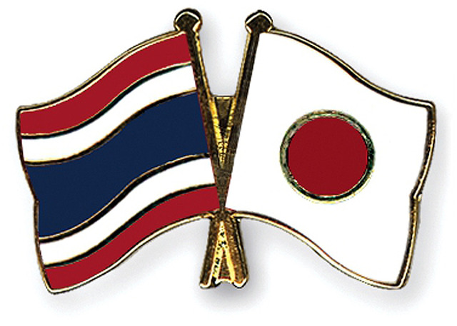 thailand-japan-railway-talks