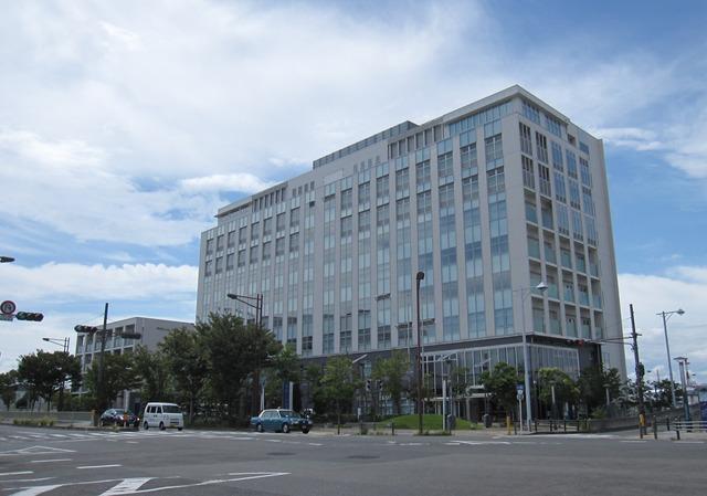 Osaka_Regional_Immigration_Bureau