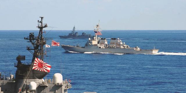 Japan-U.S.-alliance
