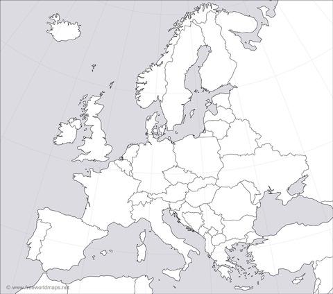 europe-blank-map-hd