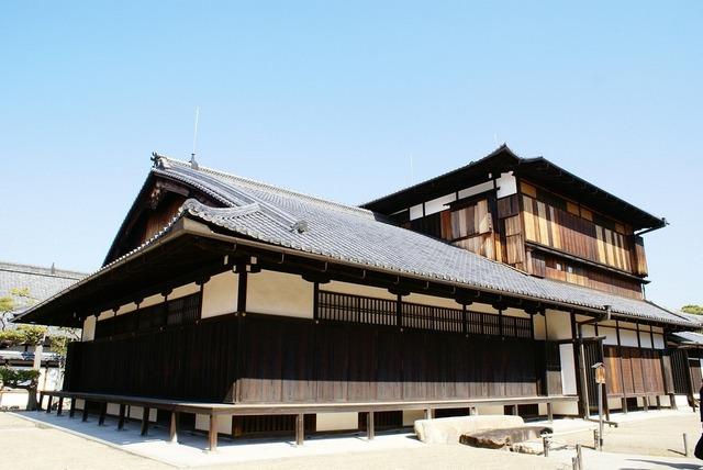 nijo-castle-kyoto2