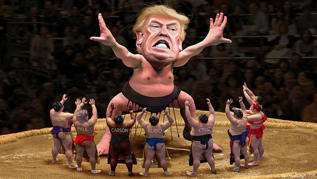 GOP-Las-Vegas-Debate-by-DonkeyHotey-with-Flickr