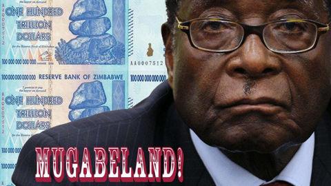 MugabeLandPoster