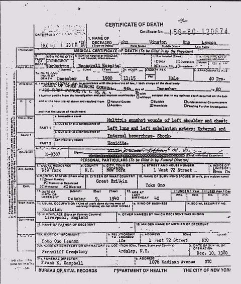 Lennons_Death_Certificate