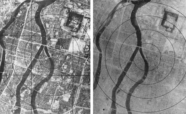 Hiroshima-before-After