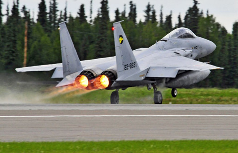 F-15-JASDF