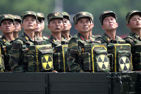 North-Korea-military-nuclear