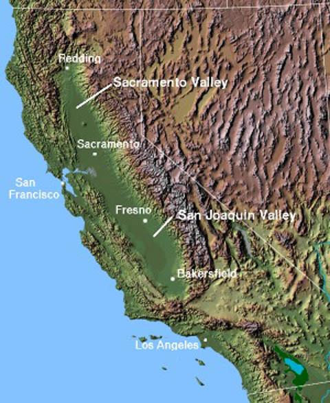 Map_california_central_valley