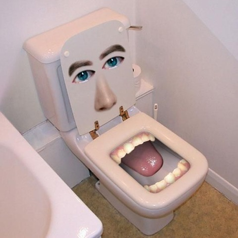 funny-weird-mouth-toilets