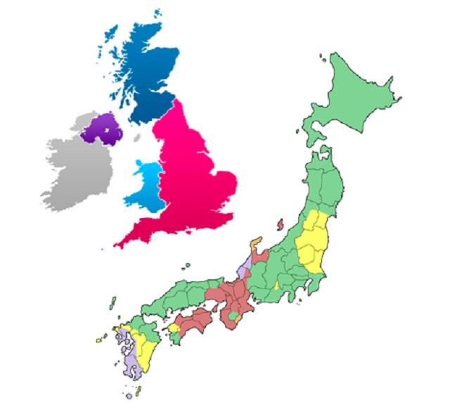 JAPAN-AND-UK