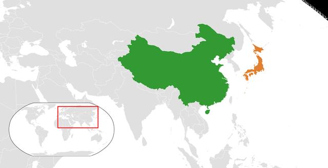 China_Japan_Locator