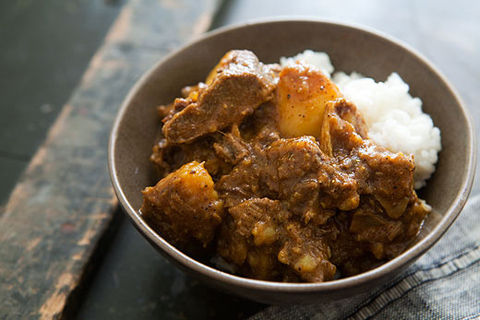 jamaican-goat-curry