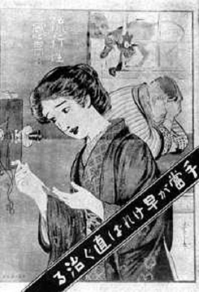 1919FluVictims_Japanese_Poster