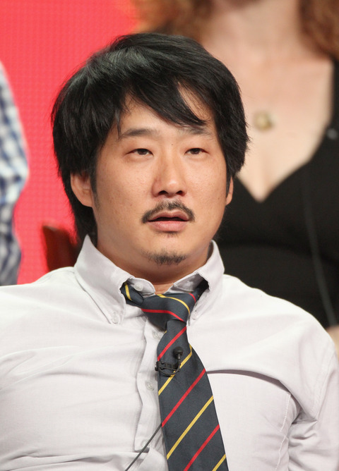 Bobby-Lee-addressed-press-during-Animal-Practice-TCA-press
