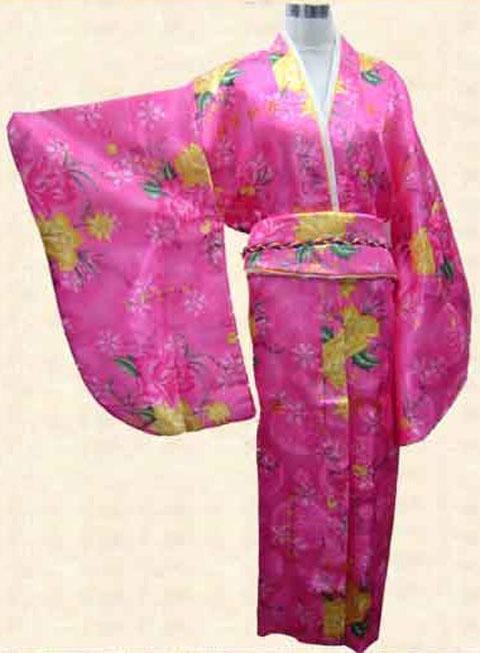 Kimono-yuanhua