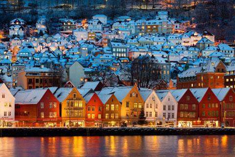 Bryggen-In-Bergen-Norway-620x413