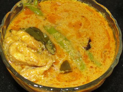 fishkulambu
