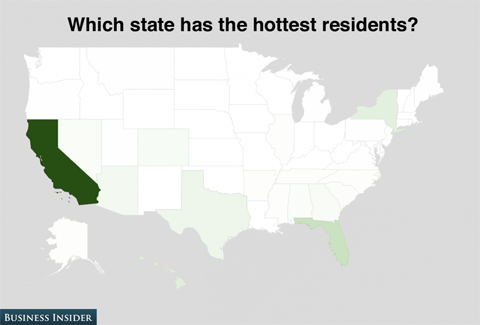 us state poll maps question 14
