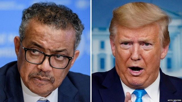 Tedros-and-Trump