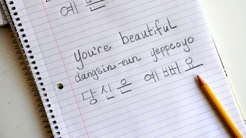 Say-Beautiful-in-Korean-Step-2