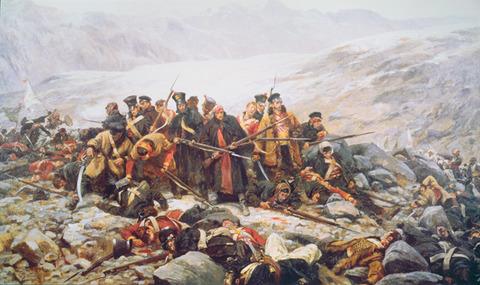 afghanistan-1842