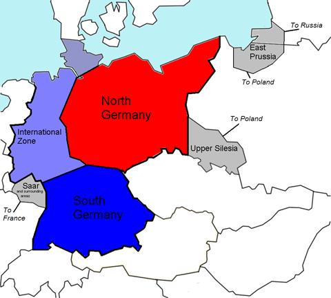 GermanyMorgenthau