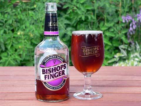 bishopsfingera