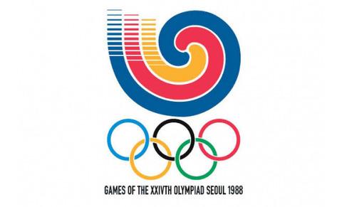 Seoul-Olympic-1988-Logo