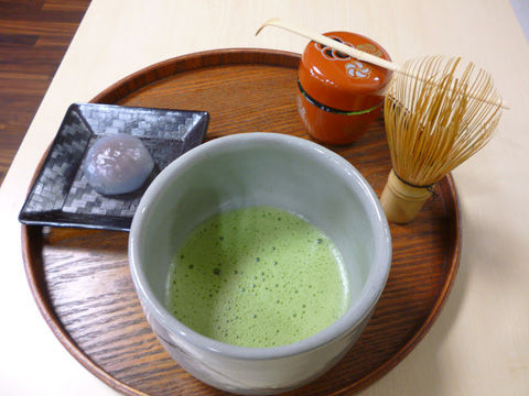 茶道の集い(1)