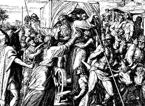 キリスト教-なぜ-宗教戦争-原因