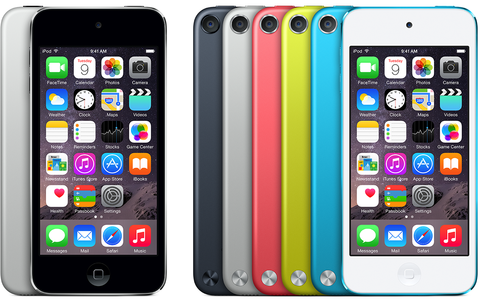 ipod-touch-5th-gen-second-release