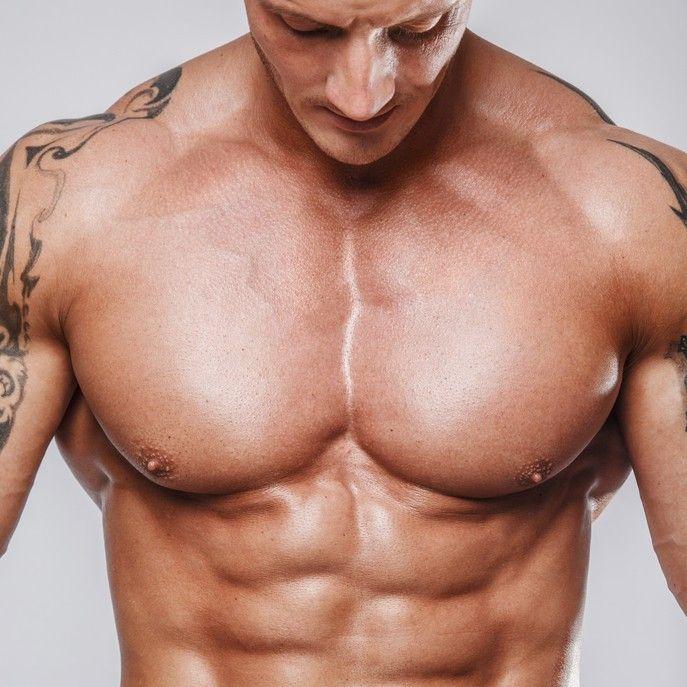 インクラインベンチプレスのコツ紹介!厚みのある胸筋へ! : Tomboy Muscle Blog