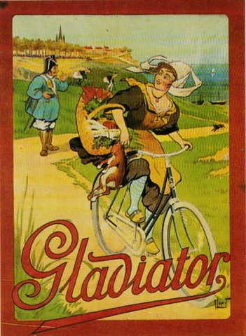フランス サイクリング