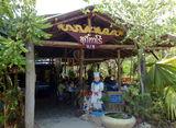 海鮮料理店 「sukii thaa roo」