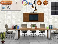 Ekey Sublet Office Room Escape