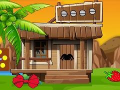 Wood Resort Escape
