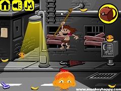 Monkey Happy Stage 465