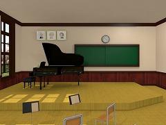 room5 音楽室