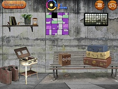 Ekey Reckless Store Room Escape 2