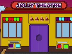 New Jolly Theatre Escape