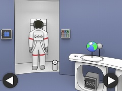 SpaceMuseumEscape